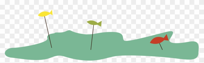 Lake Clip Art Free Clipart Images 4 - Lake Clipart Green #12986