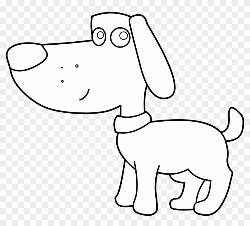 Cute - Dog - And - Cat - Clipart - Clip Art #13029