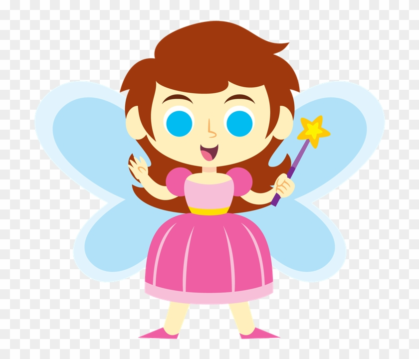 Beautiful Is Clip Art Free To Use Classroom Clipart - Cute Fairy Cartoon Png #13213