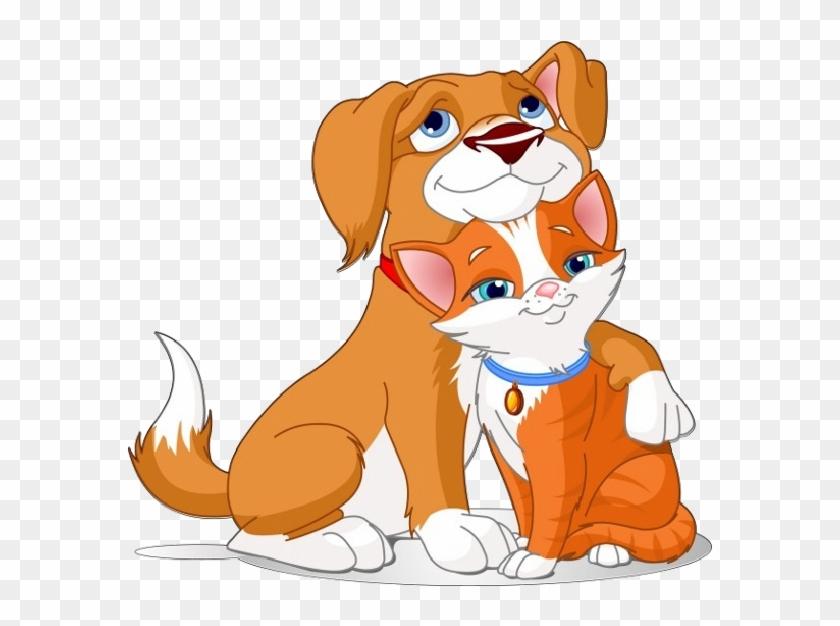 Scottish Fold Dog Puppy Kitten Clip Art - Scottish Fold Dog Puppy Kitten Clip Art #13261