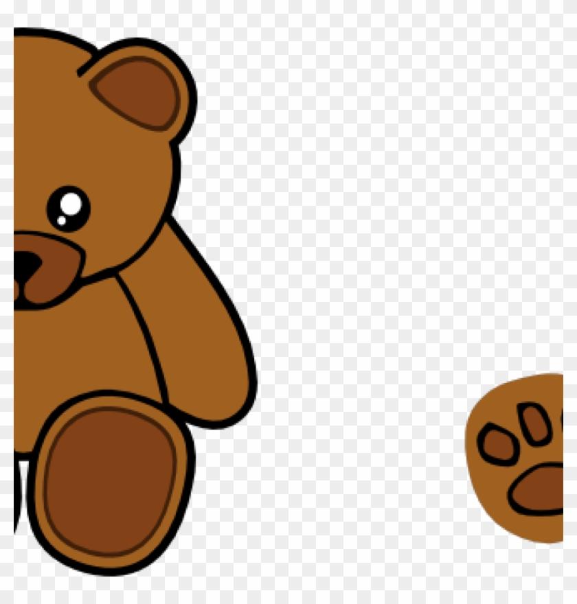 Teddy Bear Clip Art Stuffed Teddy Bear Clip Art At - Teddy Bear Shower Curtain #13239
