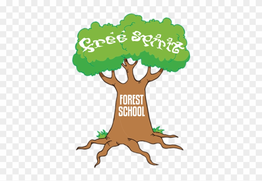 Spirit Clipart School Environment - Animated Tree With Face #13255