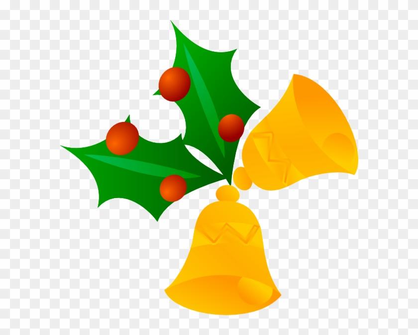 Jingle Bells Clip Art #13265
