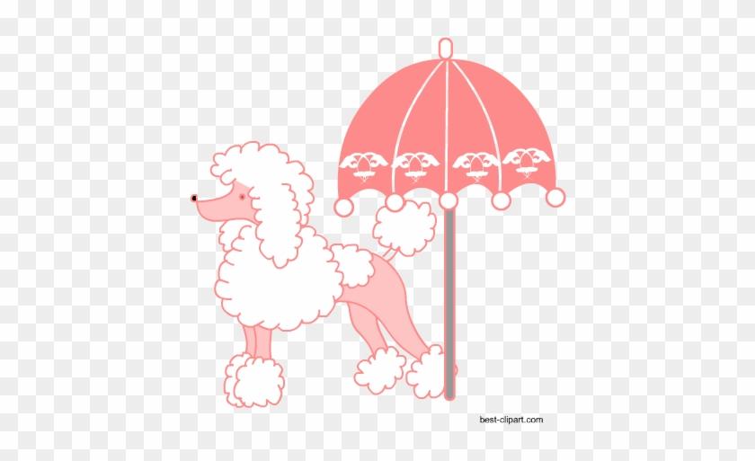Free Dog Clip Art - Clip Art #13294