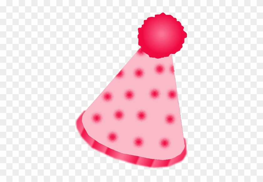 Clown Hat Pink By Clipartcotttage On Deviantart - Clown Hat Png #13311