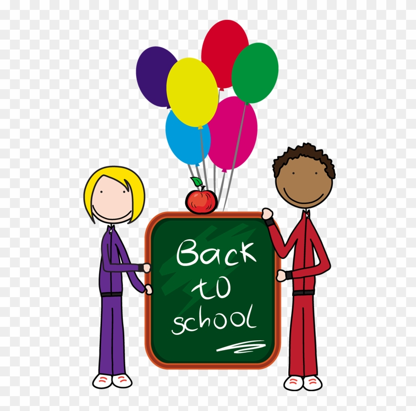 Back To School Clipart Clip Art School Clip Art Teacher - Room Parent Info #13363