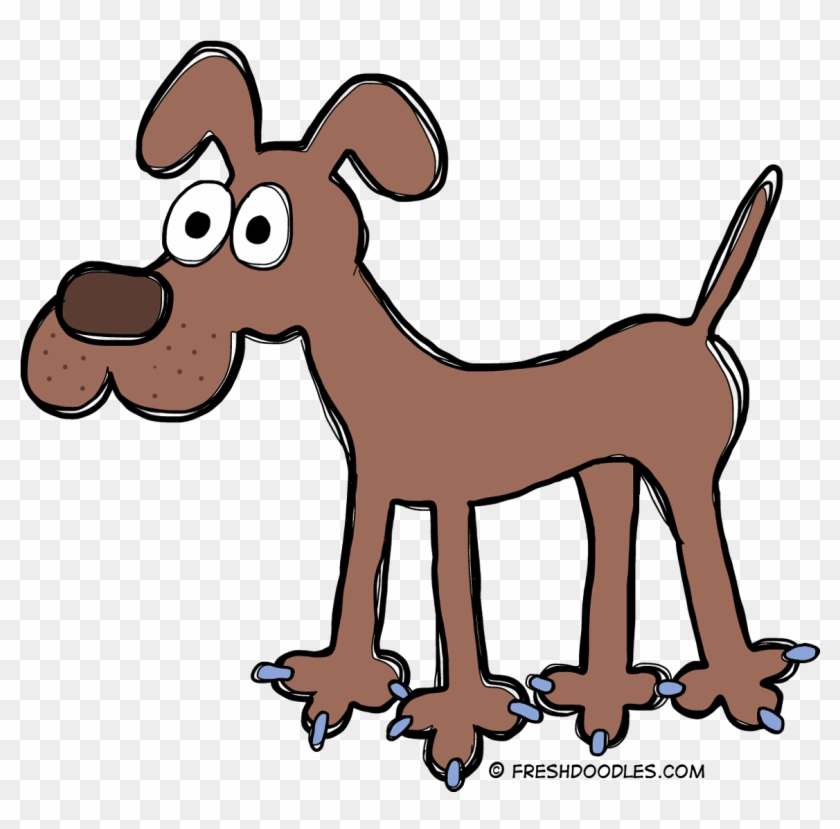 Dog Clip Art Clipart Cliparts For You - Clip Art Powerpoint Dog #13476
