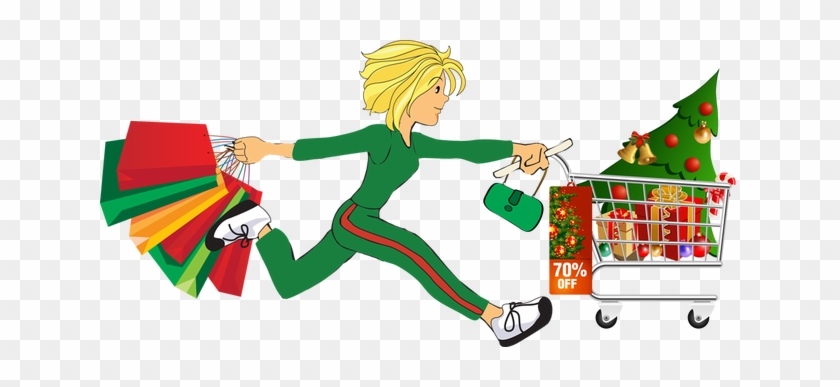 Black Friday Clip Art - Countdown To Black Friday #13486