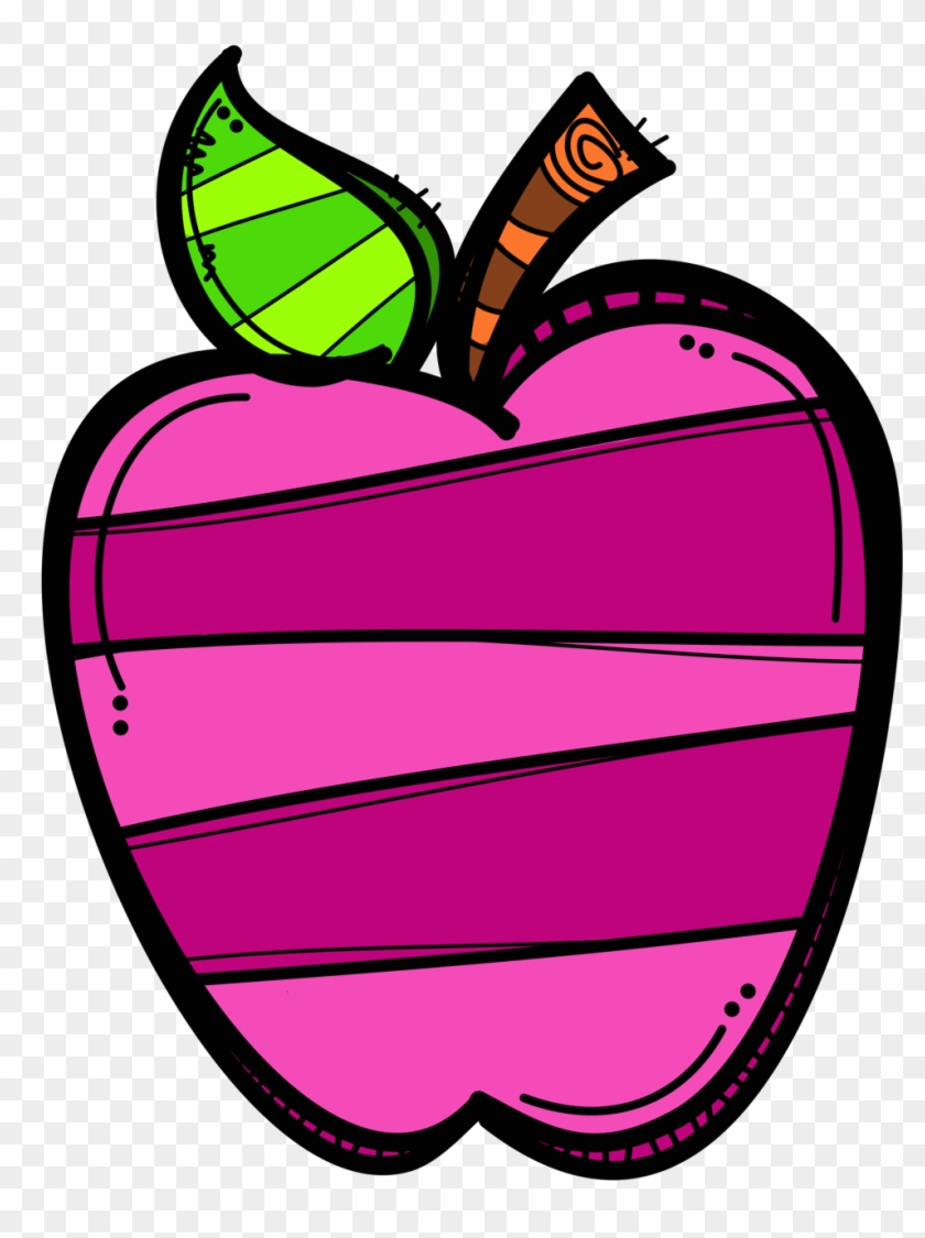 Que Te Como*✿* - Melonheadz Apple #13517