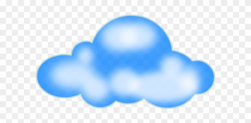 Cloud Clipart - Cloud Clip Art #13566