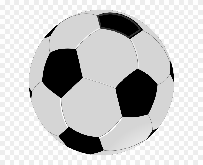 This is a graphic of Soccer Ball Printable with regard to small