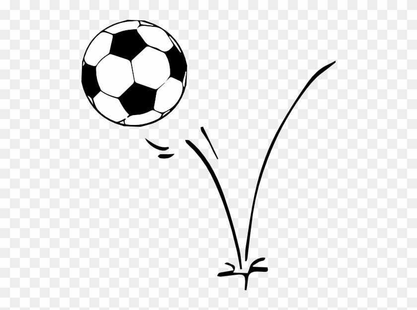 Free Sports Soccer Clipart Clip Art Pictures Graphics - Bouncing Ball Clip Art #13599