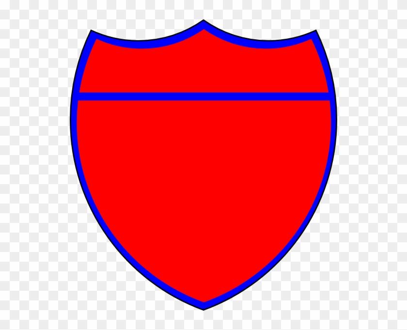 Soccer Shield Emblem - Soccer Logo Design Template #13710