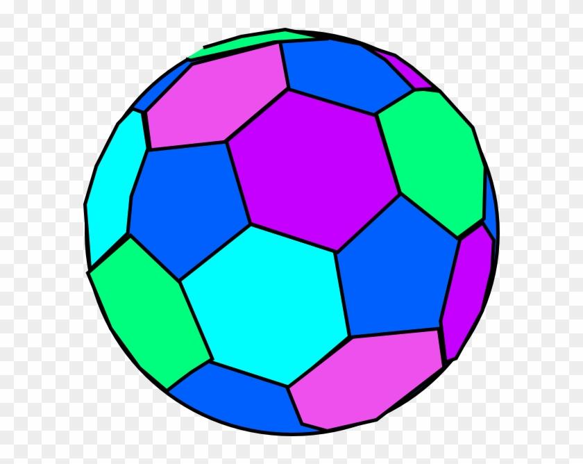 Ball Clip Art - Ball Clipart #13862