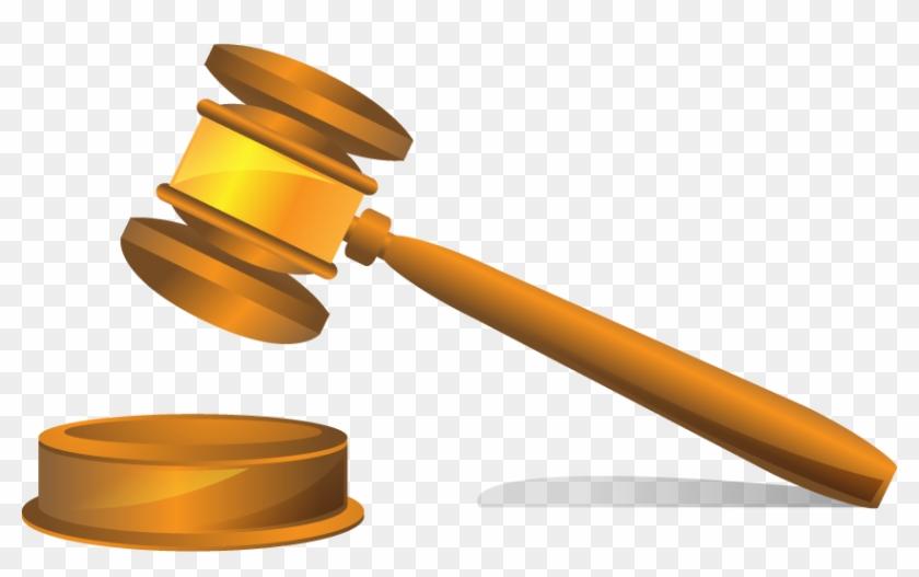 Gavel Clipart Kid Clipartix - Judge Hammer Clip Art #13867