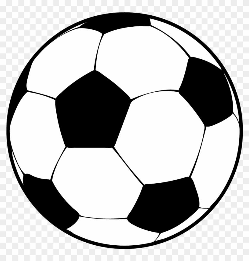 Soccer Ball Clip Art 3 Soccer Ball Clipart Fans - Soccer Ball Png #13881