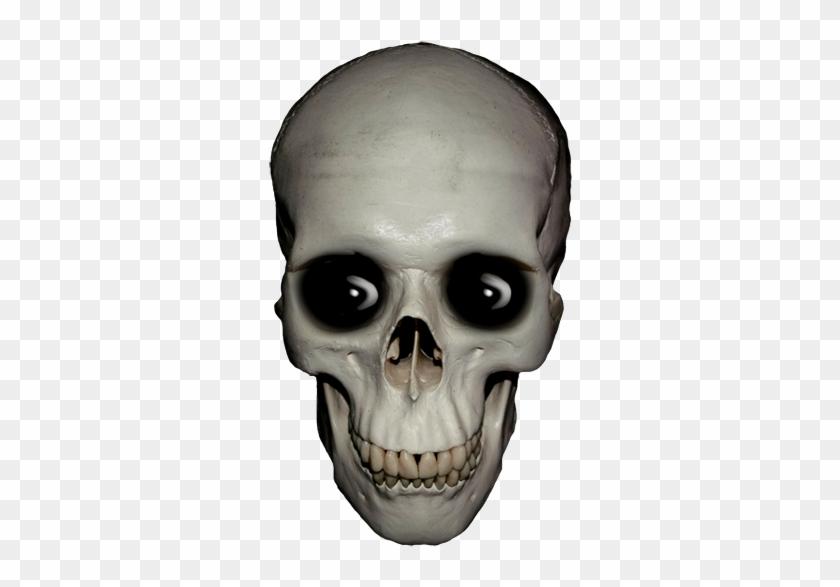 Cool Skull Clip Art And Funny - Skull Clip Art Transparent #13894