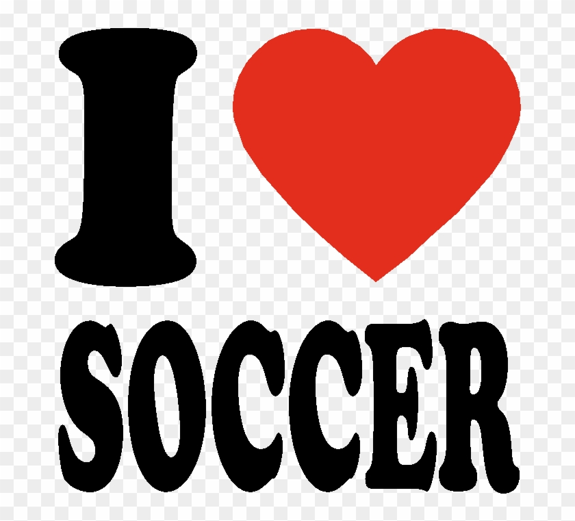 Soccer Clipart Is Love Soccer Is Life - (heart) Summer (2-cd) #13930