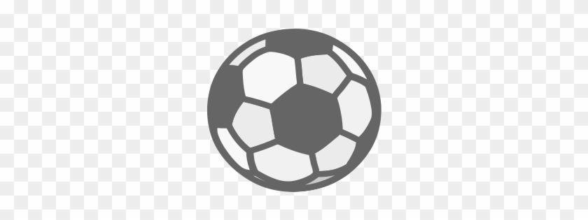 Soccer Field Clipart, Vector Clip Art Online, Royalty - Soccer Ball Vinyl Decal Outdoor Weatherproof Select #13933