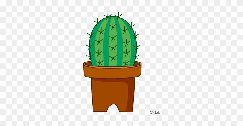 Cactus Plant Download Clipart Free Clip Art Images - Cactus Plants Images Clipart #14009