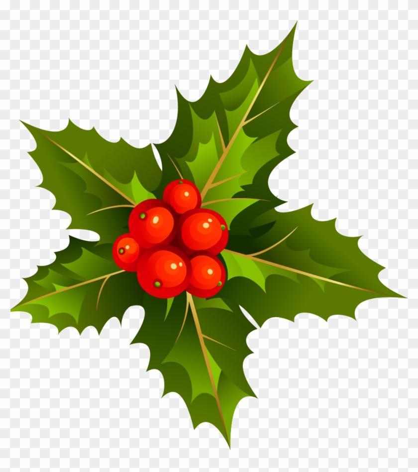 Transparent Christmas Cliparts - 12 Days Of Christmas #14031
