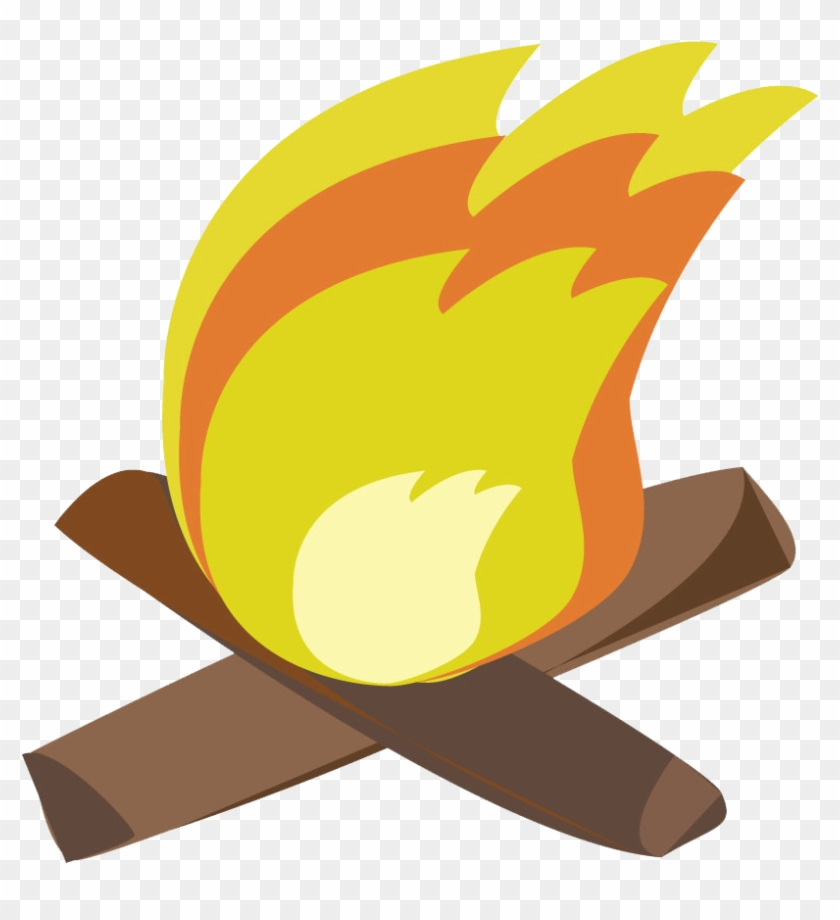 Campfire Clipart Png Image - Campfire #14075