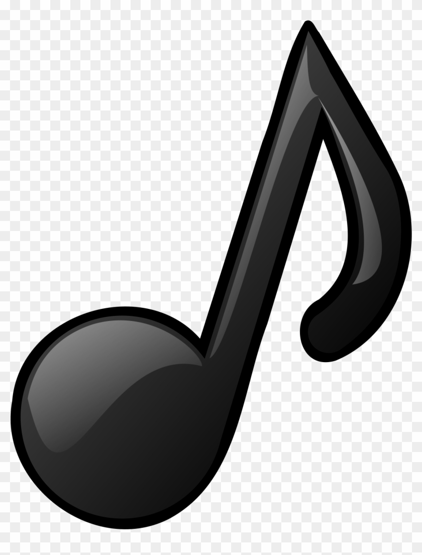 Free Discovery Clipart Free Clipart Musical Notes Illustration - Cartoon Music Note #14081