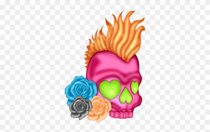 Skull - Skull #14127