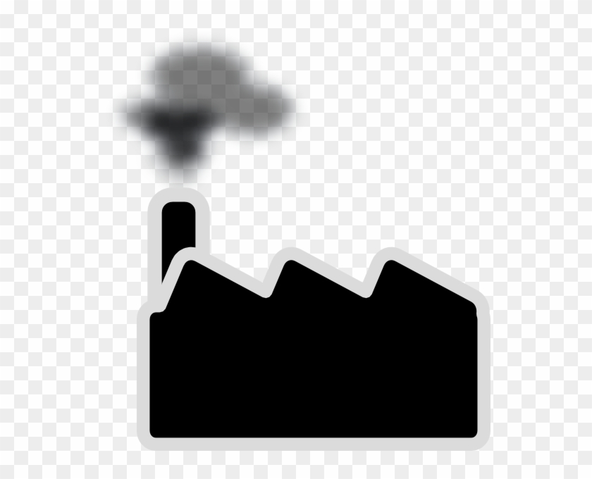 Power Plant Clipart #14147