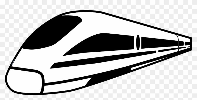 Amtrak High Speed Train Transportation Ice Tgv - High Speed Rail Icon #14163