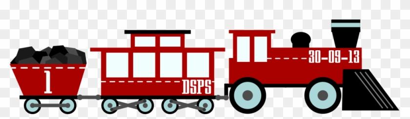 Train Free To Use Clip Art - Imagen Tren Png #14173
