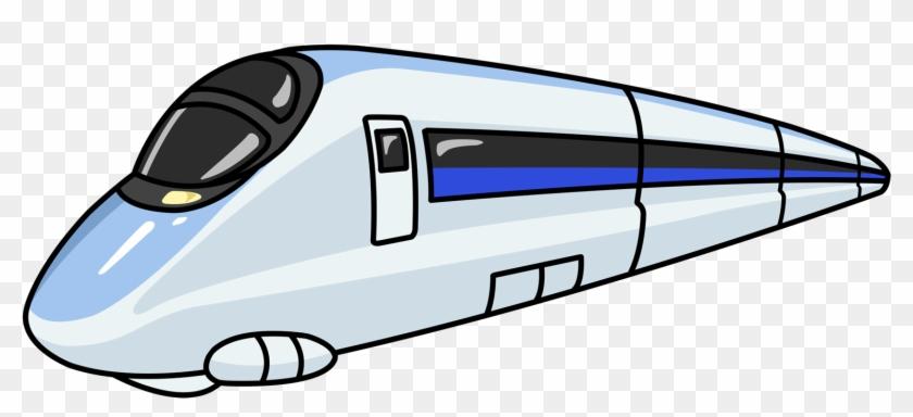 Train Free To Use Clip Art - Subway Clipart #14214