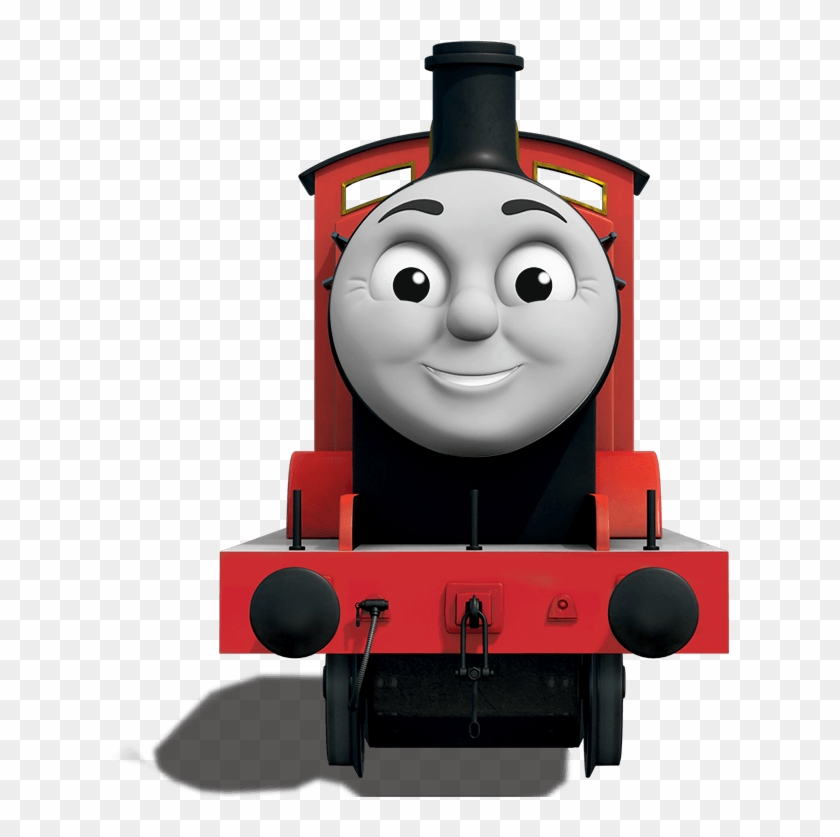 Thomas The Tank Engine Red #14220