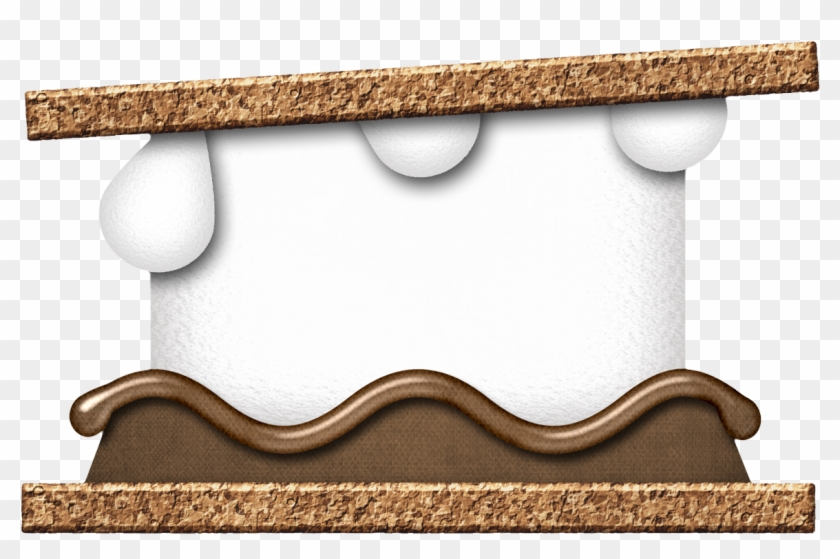 Smores Clipart Free - S More Clipart Free #14239