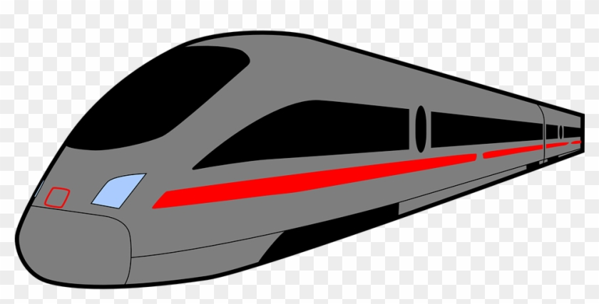 Train Clip Art Free Free Clipart Images - New Trains In India #14244