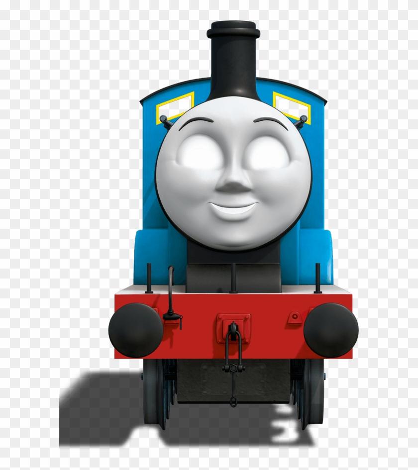 Thomas The Tank Engine #14296