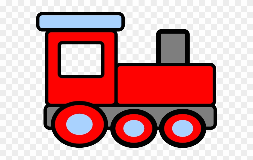 Original Clipart Train Clip Art - Train Pictures Clip Art #14402