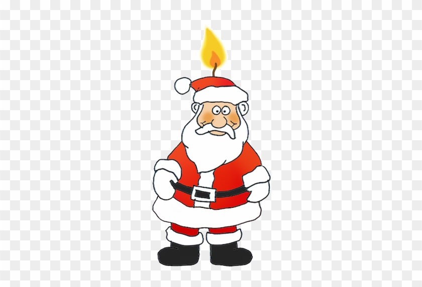 Ingenious Inspiration Ideas Santa Clipart Funny And - Santa Claus #14477