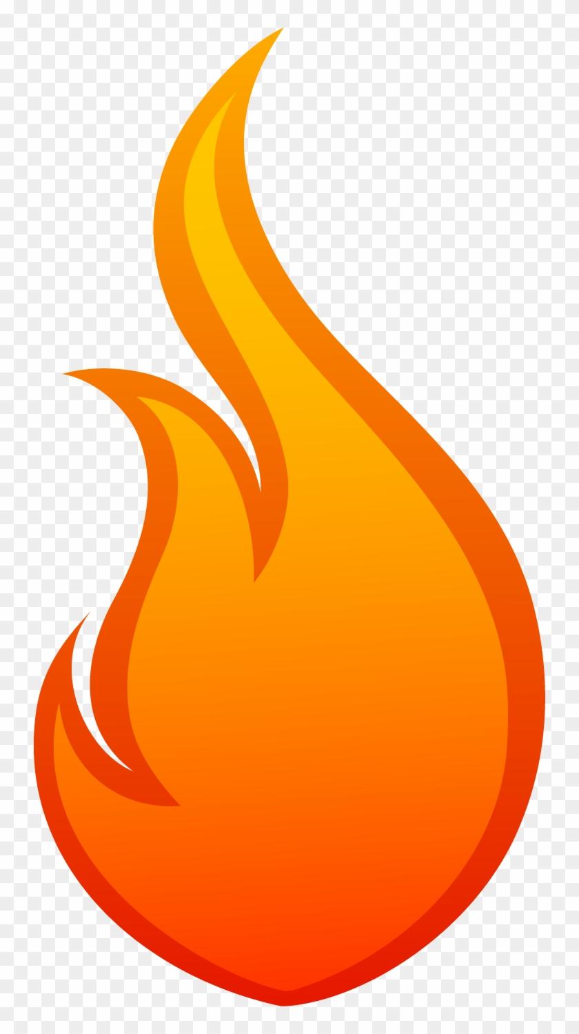 Abstract, Black, Blaze, Blazing, Bonfire, Burn, Campfire, - Euclidean Vector #14525