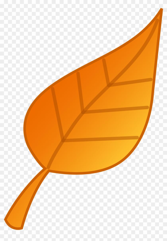 Thanksgiving Border Clipart - Fall Leaves Clip Art #14534