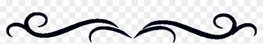 Black And White Scroll Designs Clip Art - Black And White Scroll Designs Clip Art #14523