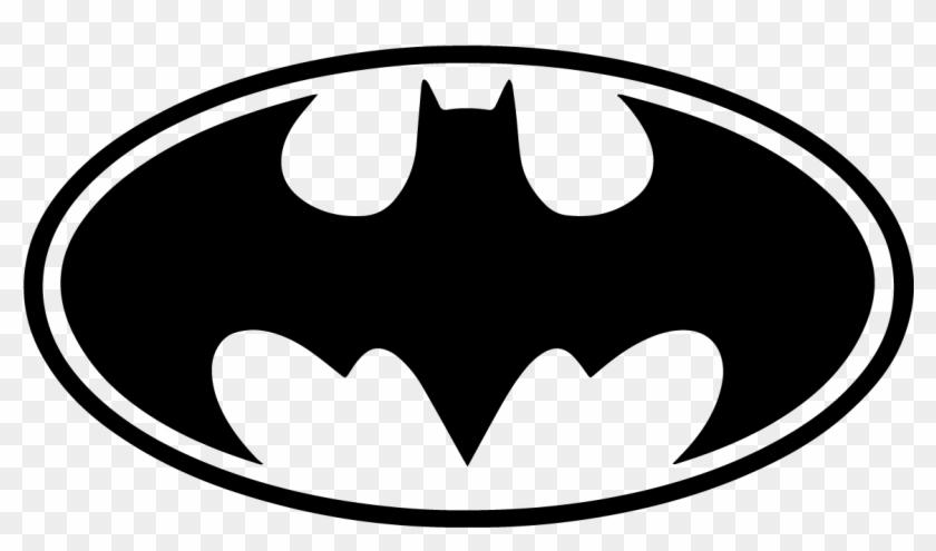 Batman Logo Clip Art - Don't Worry I'm Batman Lined Journal/notebook #14546