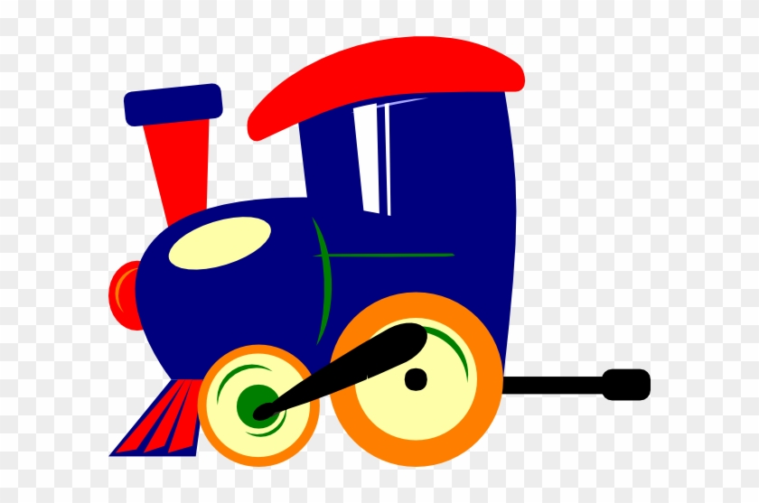 Toot Toot Train And Carriage Svg Clip Arts 600 X 477 - Toot Toot Train And Carriage Svg Clip Arts 600 X 477 #14553
