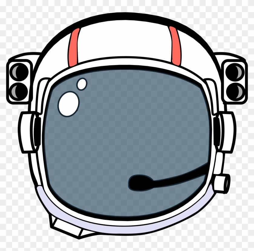 Space Helmet - Space Helmet Png #14573