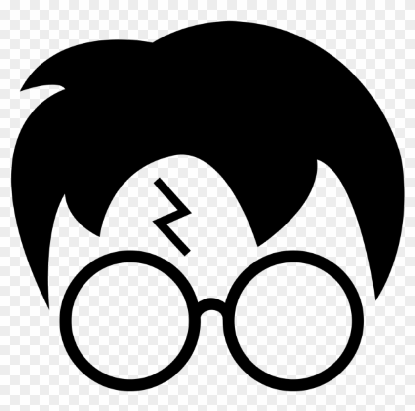 Harry Potter Clip Art Free Catching Up With An Old - Harry Potter Logo #14593