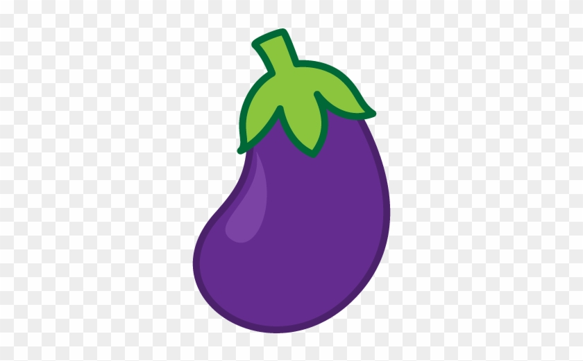 Clipart Of Eggplant Free To Use Public Domain Clip - Eggplant Clipart #14658