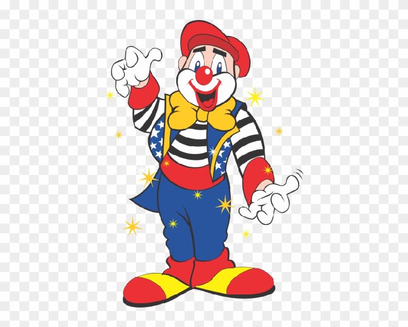 Joker Clip Art Joker Clipart Group 20 Space Clipart - Circus Clown Clipart #14766