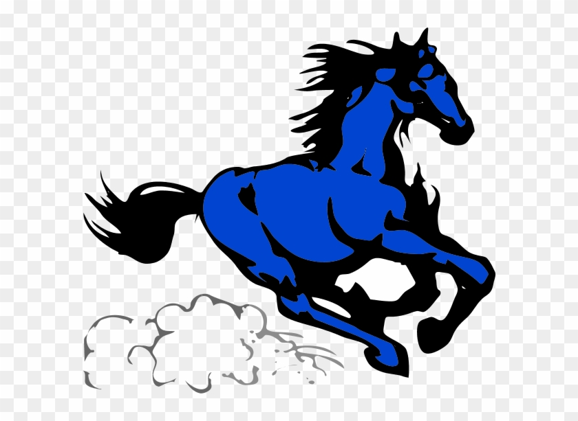 Download - Running Horse Clipart Png #14770