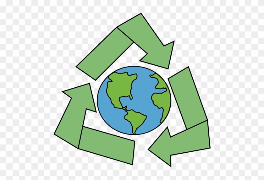 Earth Clipart - Ap Environmental Science Clipart #14782
