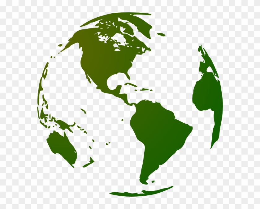 World Clipart Png - Globe Png #14907